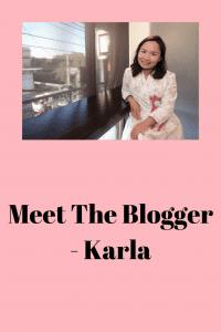 Meet The Bloger - Karla (2)